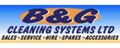 B & G Cleaning Systems